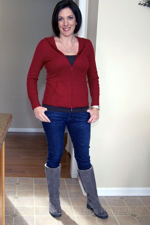 Fashion for Over 40 | Fashion Over 40 | Daily Mom Style