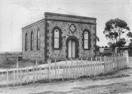 Tea Tree Gully South Australia 1865