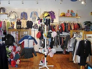 Small Business Ideas | List Of Small Business Ideas: How to Start Kids Clothing Store