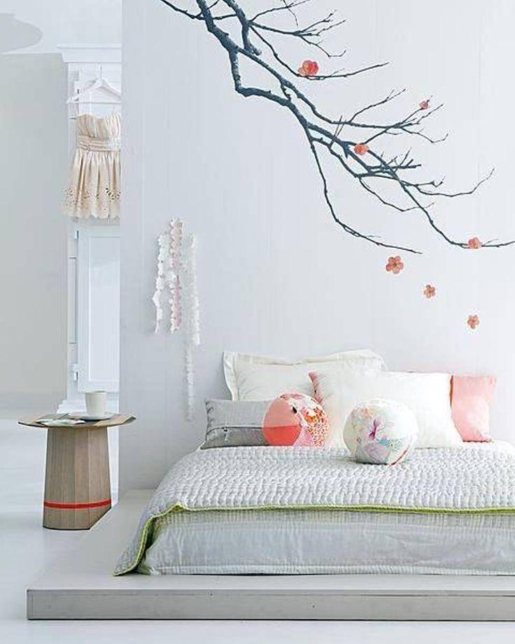 Wonderful Styles of Japanese Bedroom