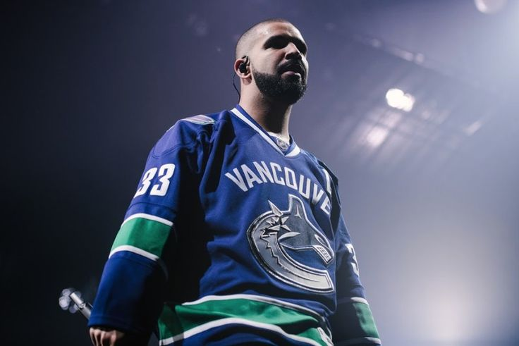 Drake Postpones The Rest of 'Summer Sixteen' Tour Dates Due to Injury