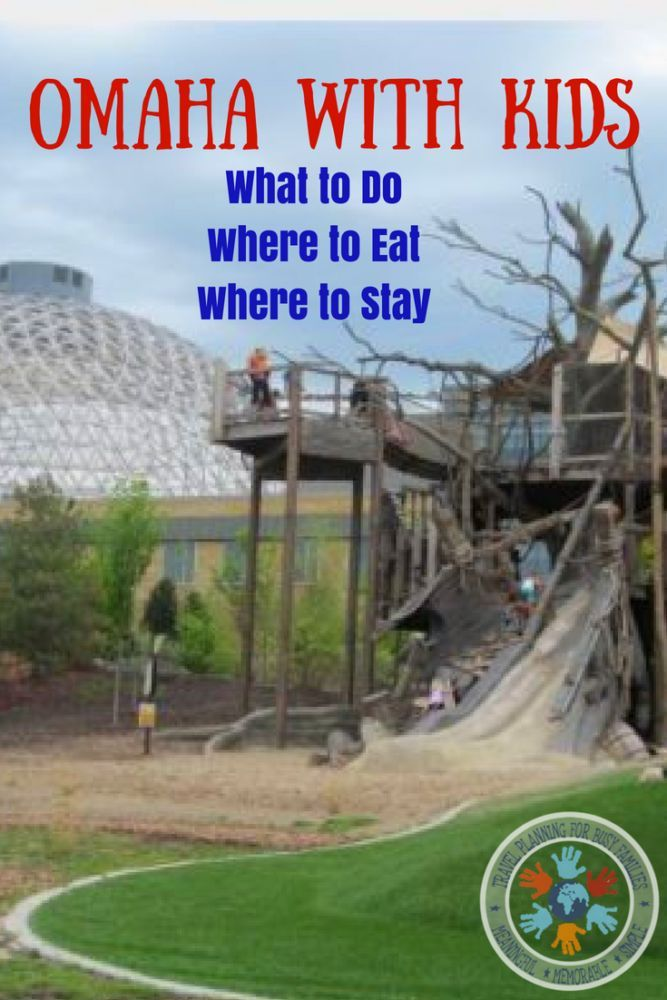 The Most Memorable Things To Do In Omaha With Kids Travel Nebraska Visit Omaha Kid Friendly Hotels