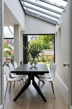 South West London, Family Home - contemporary - dining room - london - Chantel Elshout Design Consultancy