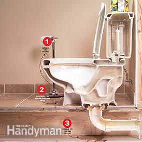 best 25+ leaking toilet ideas only on pinterest | how to repair