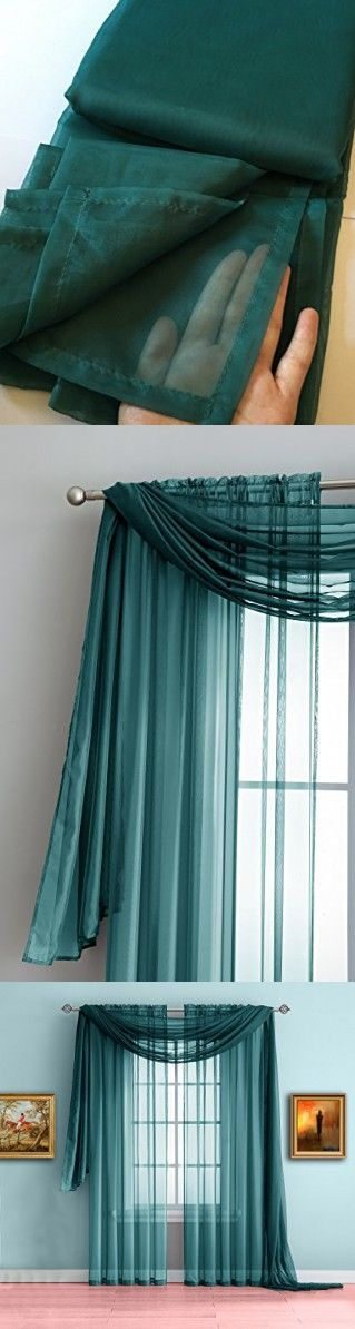 scarf valances for living room 1000 ideas about window scarf on bathroom 19647