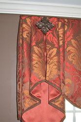 Gallery -       Sew Stylish Designs LLC Custom Drapery, Design and Fabrication
