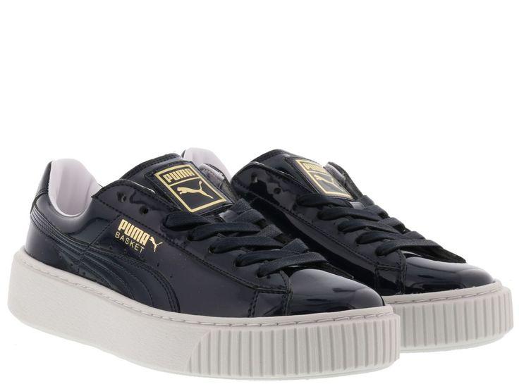 puma shoes raphia naturelle pureblack