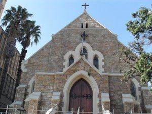 Sea Point Methodist Church
