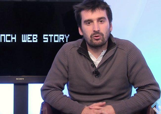 FrenchWeb Story: Cédric Giorgi (Cookening) se souvient…