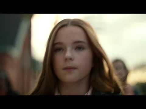 This Bell commercial made me sob audibly when I first saw it - holy hell, this is what Remembrance Day means.