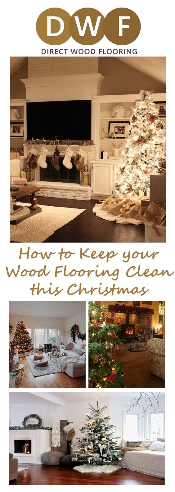 ... The Easiest #flooring Types To Maintain However When It Comes To  #Christmas #cleaning We Have A Whole New Ball Game On Our Hands. Tree  Pines, Fake Snow ...