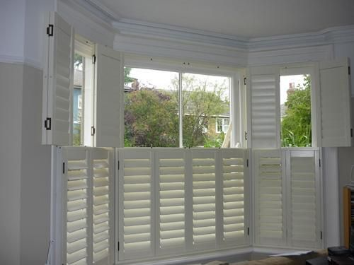 49 Best Plantation Shutters Images On Pinterest Indoor