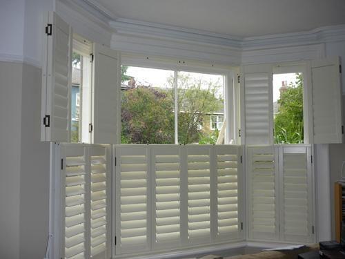 Window Shutters concept