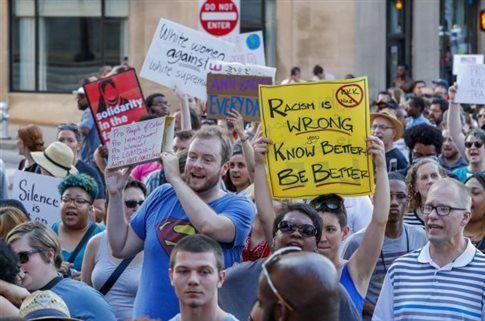 Οι ακροδεξιοί οργανώνουν κινητοποιήσεις στο Σαν Φρανσίσκο: Ακυρώθηκε μια διαδήλωση ακροδεξιάς οργάνωσης που ήταν προγραμματισμένη για…
