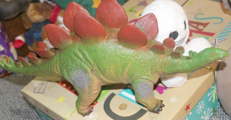Soft Toys from House of Fraser Dinosaur