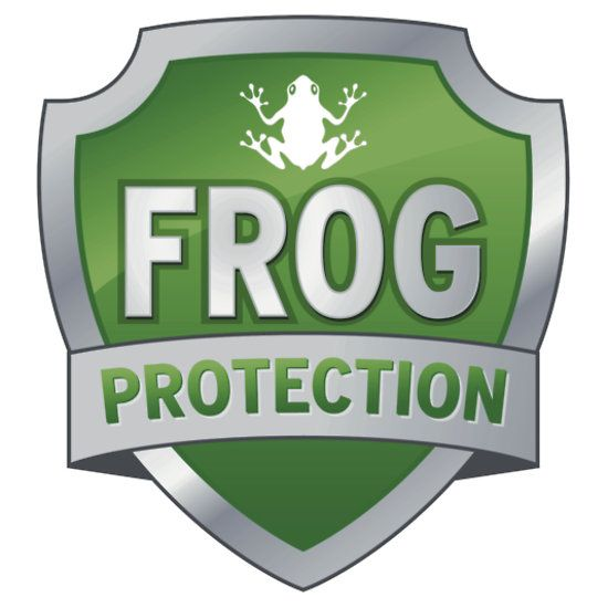 Frog Protection