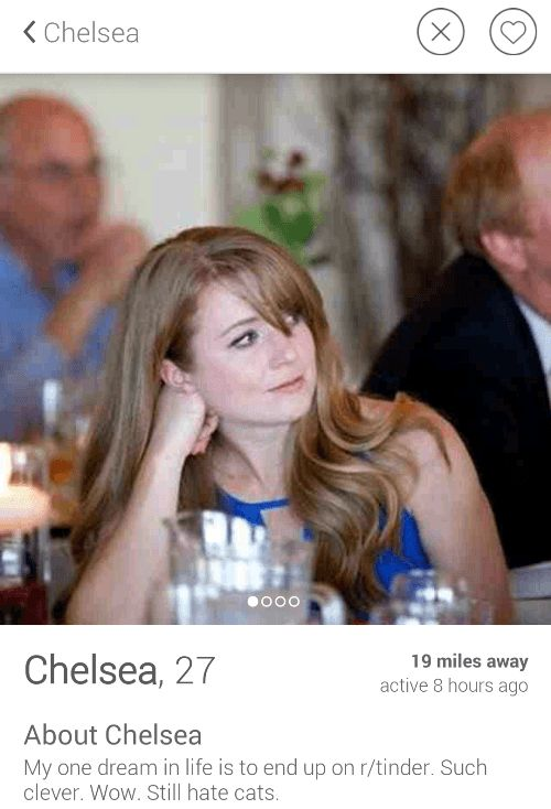 Tinder dating sydney