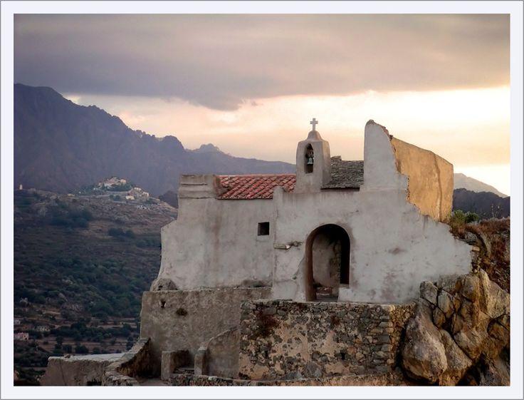Corbara - Corbara, Corse
