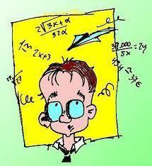 Biblioteca de problemas matematicos para primaria y secundaria   TIC Educación y Política   Scoop.it