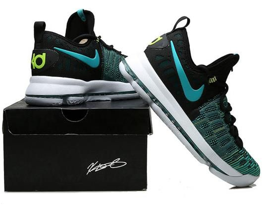 Nike Zoom KD 9 Mens Basketball Shoes heaven bird