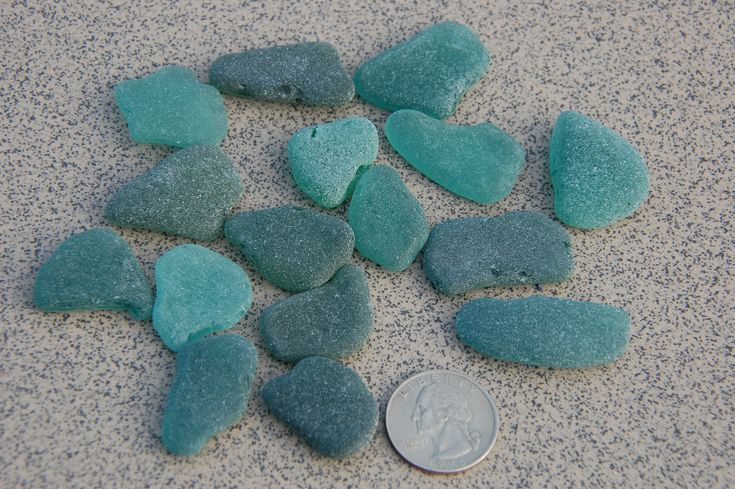 Excited to share the latest addition to my #etsy shop: 16 teal sea glass/ teal beach glass/ teal green sea glass/ teal seaglass/ unique sea glass/ zeeglas/ meerglas/ verre de mer/ cristal de mar http://etsy.me/2CxUnBd #seaglass #beachglass