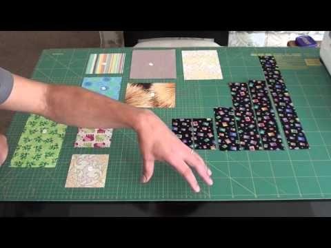Bloco Labirinto Mosaico – Marinaldo Ferreira | Cantinho do Video