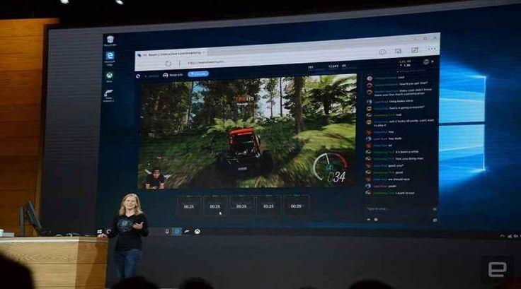 Windows 10: la microsoft ha rivelato che lancierà modalità ad alte prestazioni La Microsoft ha rivelato che inizierà a lanciare la modalità di gioco ad alte prestazioni su Windows 10 in vasta scala in anteprima questa settimana. Il miglioramento non sarà pienamente funzionale f #windows #microsoft #gaming