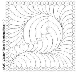248 best Quilting -- feathers images on Pinterest | Book, Crafts ... : feather quilting stencils - Adamdwight.com