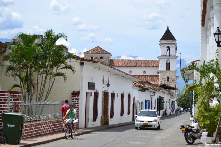 Barichara Colombia, perfect destination for a romantic wedding