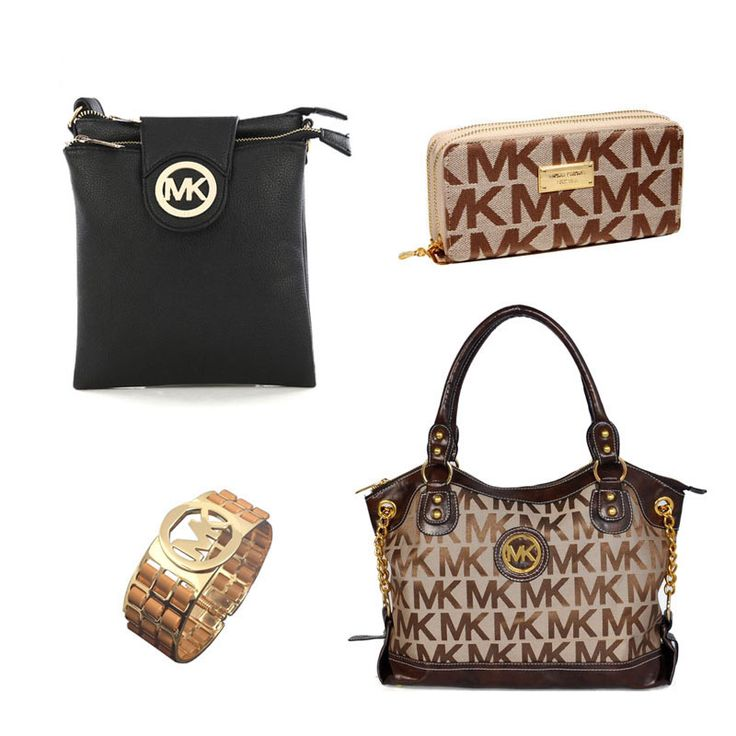 Michael Kors Only $169 Value Spree 24 sale.