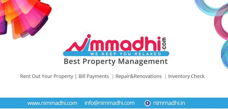 Nimmadhi Property Management