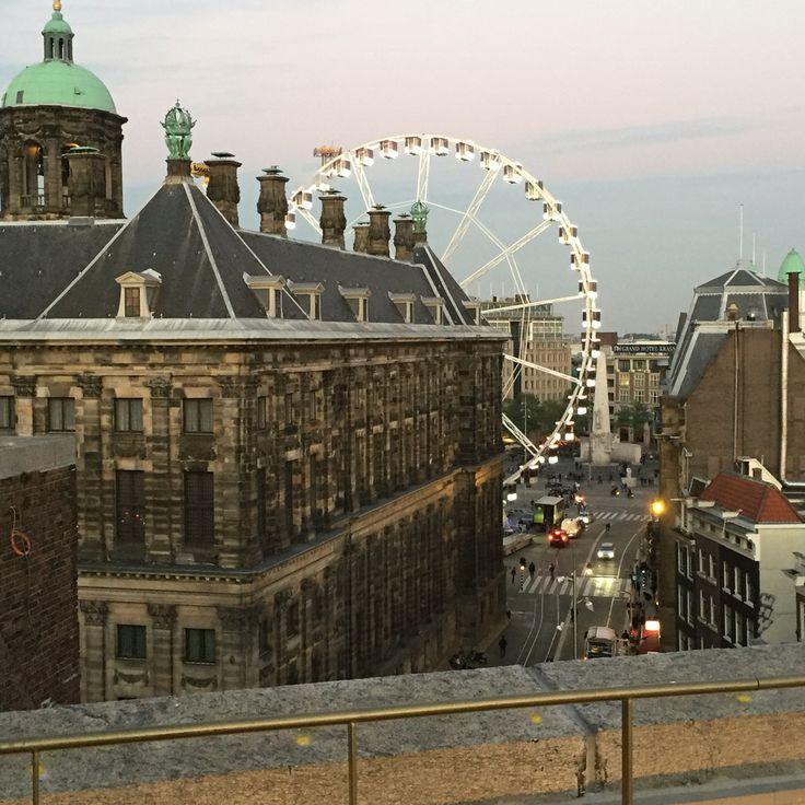 17 beste afbeeldingen over amsterdam op pinterest for Mr porter w hotel amsterdam