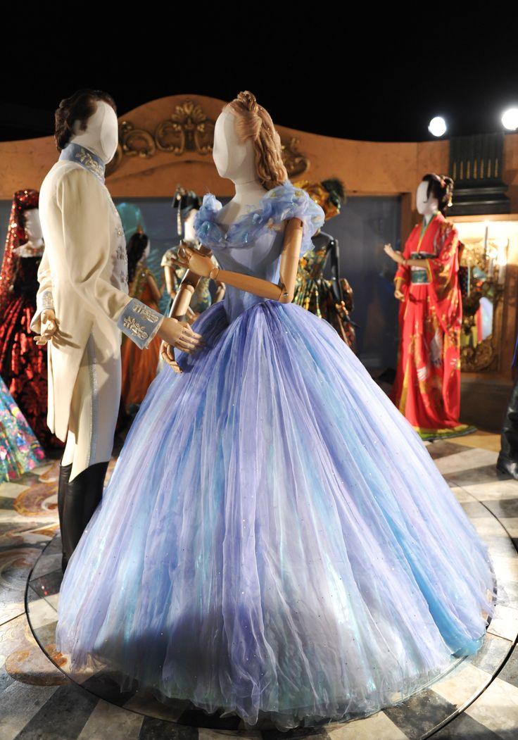 Cinderella Wedding Dress Scene : Best images about cinderella inspiration on