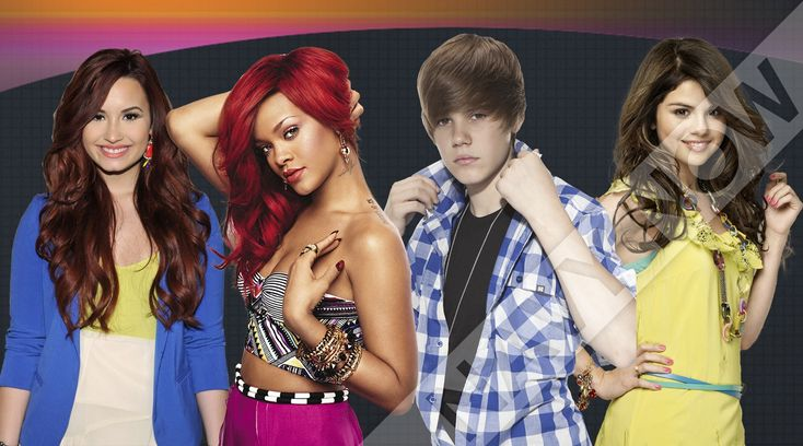 Rihanna, Justin Bieber fan club sites operator to Pay $1 million in privacy settlement
