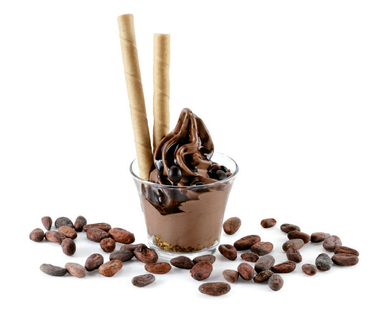 Croccanti e gustose cialde arrotolate a sigaretta, disponibili in diverse varianti, dimensioni e gusti, sono perfette per la decorazioni di coppe di gelato o, nella versione mini, di coni e coppette.