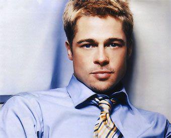 Biografia de Brad Pitt.  Information about Brad Pitt. Ask students to share what qualities would make him a good friend.  Unit 8, 228-229/¡Acción!.