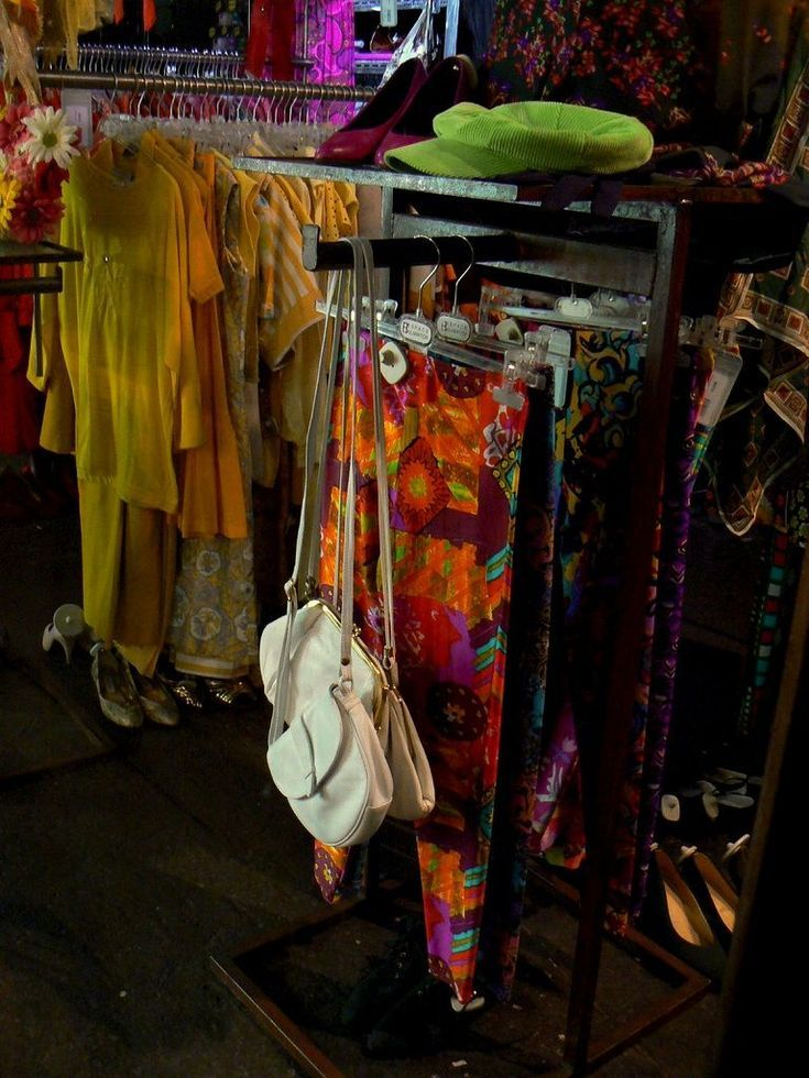 Style on a Budget: 5 Fantastic Havens for Discount Shopping in Paris