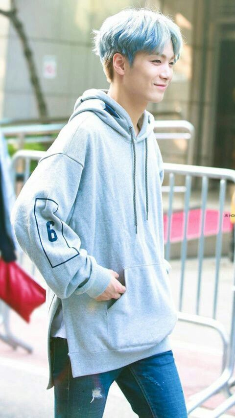 NU'EST JR (Jonghyun)