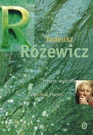 Poezje wybrane - jedynie 48,49zł w matras.pl