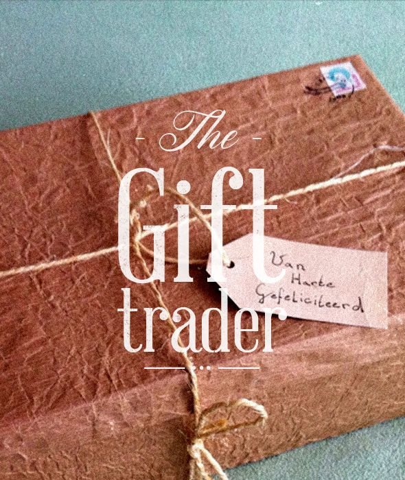 "The Gift Trader - - ""Vintage Gift Store Label/Badge"" Buy from - http://graphicriver.net/item/premium-quality-8-vintage-labels-col-n4/6361247?WT.ac=portfolio&WT.seg_1=portfolio&WT.z_author=SAOStudio"