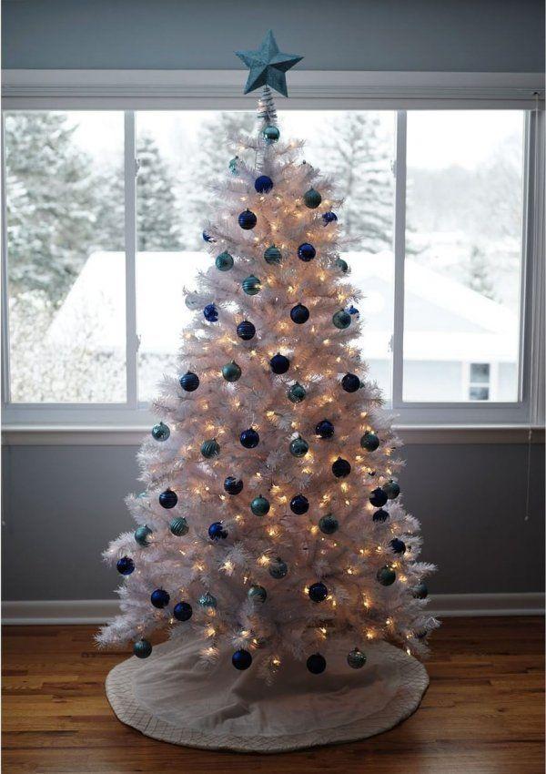 50 Impressive Festive Christmas Tree Decor Ideas Christmas