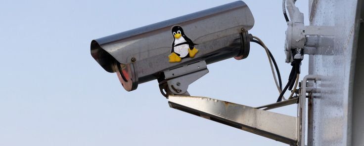 Need to set up a DIY security webcam system on your Linux system? These six Linux-compatible clients are ideal, and will suit DIY security cam projects of all sizes.