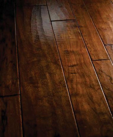 Reserve Collection Hickory Sonoma Hardwood