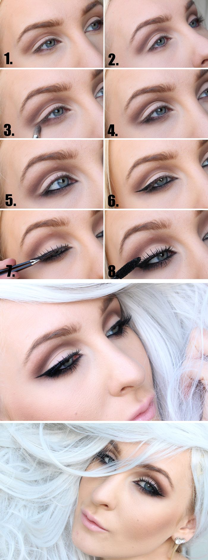TUTORIAL – All about the crease