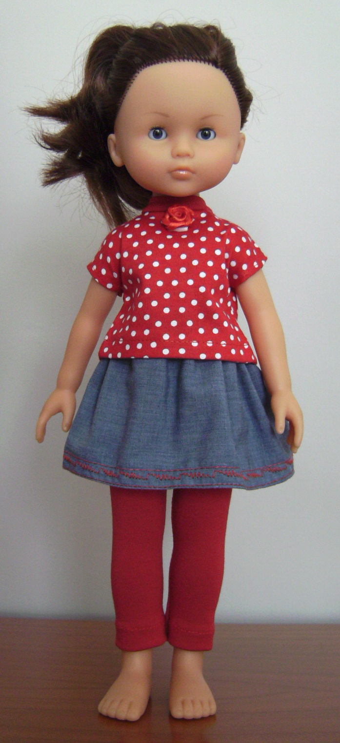 17 Best images about For Les Cheries on Pinterest Doll ...