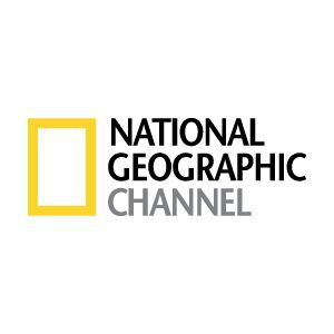 NATIONAL GEOGRAPHIC CHANNEL 2001 vector logo