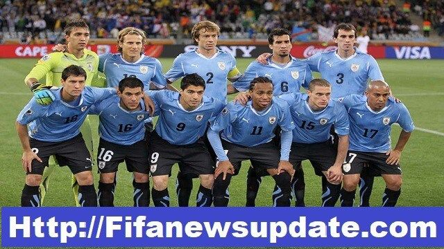 Fifa World Cup 2018 Team How 32 Teams Qualified For Fifa Wc Russia World Cup 2018 Teams Fifa Fifa Teams
