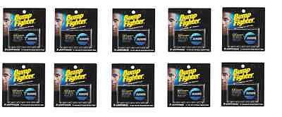 Mens Razors: Bump Fighter Refill Cartridge Blades For Men - 5 Ea. (Pack Of 10) -> BUY IT NOW ONLY: $44.99 on eBay!