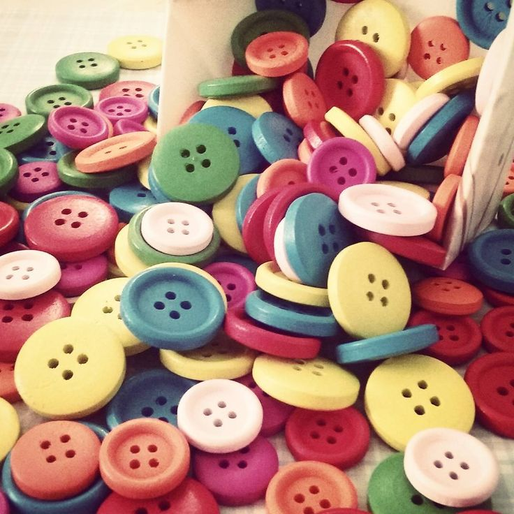 Tidal wave of buttons www.cosbits.com  #Cosbits #haberdashery #buttons #woodenbuttons #colouredbuttons #colourwheel #sewing #rainbow #Adelaide #craft #adelaidecraft #adelaidesewingsupplies