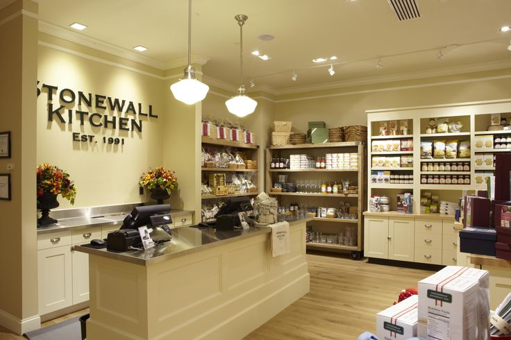 Stonewall Kitchen Opens 10th Company Store Foods Gourmet Retailer Magazin